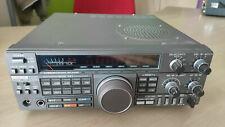 KENWOOD R-5000 AM/Banda Laterale Unica/in senso orario Ricevitore Radio amatoria