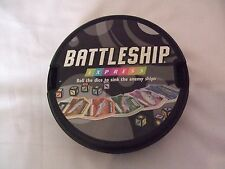 Battleship Express Game Parker,Hasbro 2007 Excellent condition