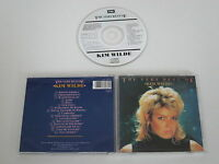 Kim Wilde/ The Very Best Of Kim Wild ( Emi Cdp 7 48023 2) CD Album