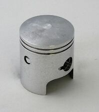 SUZUKI TS125 TS 125 ER 56.00MM perçage COURSE Kit piston