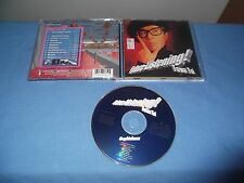 "Towa Tei ‎""Future Listening!"" CD ELEKTRA GERMANY 1995"