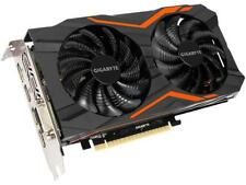 GIGABYTE GeForce GTX 1050 DirectX 12 GV-N1050G1 GAMING-2GD 2GB 128-Bit GDDR5 PCI