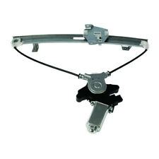 Power Window Motor and Regulator Assembly-Regulator And Motor Assembly Rear Left