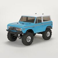 Vaterra 1972 Ford Bronco Ascender rock crawler NIB VTR03031