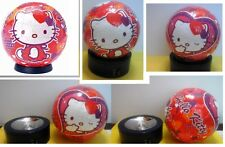 PUZZLE GAME LAMP PUZZLEBALL HELLO KITTY LAMPADA NOTTURNA NIGHT LAMP HELLO KITTY