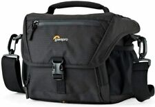 Lowepro Nova 160 AW II Camera Bag (Black)
