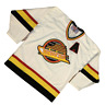 VTG CCM NHL Vancouver Canucks 10 Pavel Bure Hockey Jersey Shirt men's L Russia