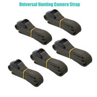 Mounting Straps for CT007 CT008 SG-880 LTL Hunting Trail Camera Versatile 5Pcs