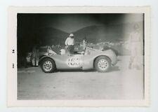 Bob Ferguson Driver - SCCA Cumberland Cup Vintage racing  car photo