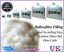 Virgin Hollow Fibre Polyester Filling Soft Stuffing Teddy Bear Cushion Pillows