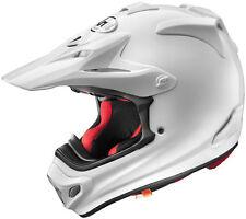 Arai VXPRO4 Helmet Solid White X-Small XS Offroad MX VX-Pro VX Pro VXPro 4 NEW