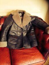 River Island Faux Fur No Pattern Coats & Jackets for Women