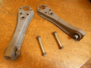 Datsun 240z 260z 280z front lower control arms