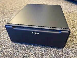 Drobo B800i 8-bay iSCSI Storage Array (NO HARD DRIVES)