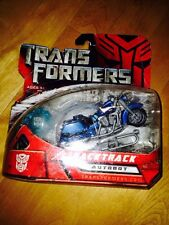 Transformers Movie 2007 Unreleased Target Scout Backtrack New Super Rare