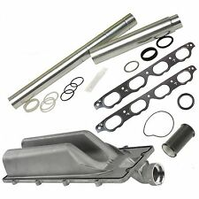 For BMW 745LI 745I 750LI 750I B7 X5 Collapsible Water Transfer Pipe Complete Kit