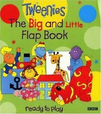"""Tweenies"": Big and Little Flap Book,"