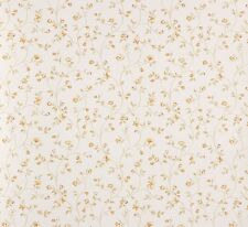 Papiertapete creme beige Blumen Petite Fleur Rasch Textil 294711 (1,30€/1qm)