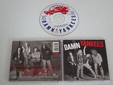DAMN YANKEES/DAMN YANKEES(WARNER BROS. 7599-26159-2) CD ALBUM