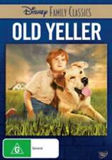 Old Yeller (Disney Classics) * NEW DVD * Dorothy McGuire Fess Parker Tommy Kirk