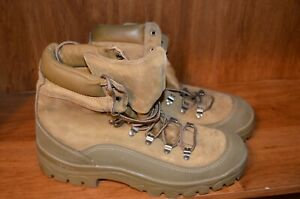 Bates Boots – Size 10.5 R – E03412A – Military Boots