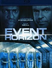 Event Horizon Blu-ray Region A BLU-RAY/WS