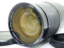 【Ext++】Minolta  AF 28-135mm F4-4.5 Camera Lens #40E