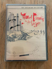 Fear and Loathing in Las Vegas (The Criterion Collection, 2 Disc Set) REGION 1