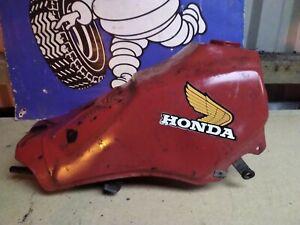 Honda Atc250R fuel tank 1984 ATC 250R Trike