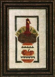 Turkey on an Egg - Bent Creek Classics - New Chart