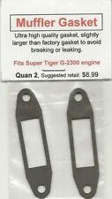 OPS .65 /& OPS .67 Muffler Gasket 2 Pack-NIP