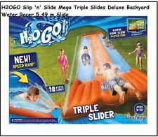 Bestway H2o Go Triple Water Slider - 6UH7U3C