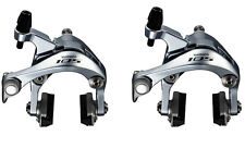 Shimano 105 BR-5800 Road Bicycle Dual-Pivot Brakeset, Front & Rear Silver New!
