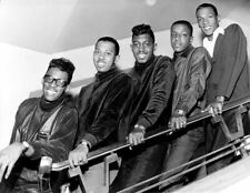 THE TEMPTATIONS - MUSIC PHOTO #29