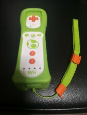 Nintendo Wii Official Remote controller Yoshi Motion Plus Wii U Limited Mario