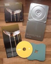 FABRIC LIVE 38 - CRAZE - Various Artists Mixed CD Disc, Steel Casing & Sleeve