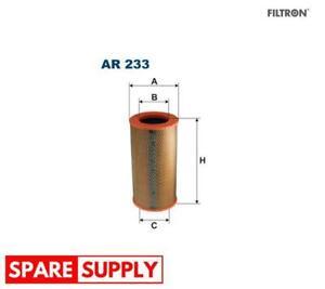 AIR FILTER FILTRON AR 233