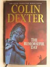 The Remorseful Day (Inspector Morse), Dexter, Colin, Excellent Book