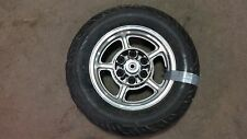 1998 Honda Shadow Spirit VT1100 H1032-1. rear wheel rim 15in
