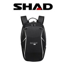 Sac a dos E-83 SHAD porte documents ordinateur casque moto scooter NEUF backpack