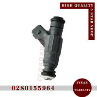 0280155964 Fuel Injector Nozzle for Suzuki Alto Chery QQ 3 Chang'an Star Hafei