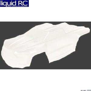 Arrma 409004 Kraton 8S Clear Bodyshell Inc. Decals
