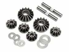 HPI Racing 106717 Gear Differentail Bevel Gear Set 10T/16T Savage XS Savage XS