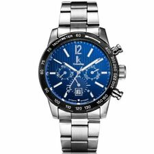 IK Colouring Gents Multi Function Automatic Watch 98203G-3