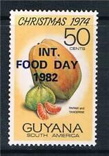 Guyana 1982 Int.Food Day SG 1012 MNH