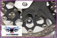 Honda VFR1200 r&g PROTECTORES DE HORQUILLA 2010 to 2015 MODELOS