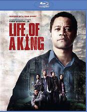 Life of a King (Blu-ray Disc, 2014) Cuba Gooding Jr  BRAND NEW  True Story