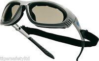Delta Plus Venitex Blow Smoke Protective Cycling Sunglasses Eyewear Glasses MTB