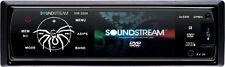 "SOUNDSTREAM VIR-3200 IN-DASH DVD/CD/MP3 PLAYER RECEIVER 3.2"" MONITOR USB/SD/AUX"