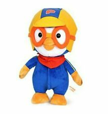 38cm Pororo Doll 3rd Soft Velboa TV Animation Character Premium BIg Size_VU